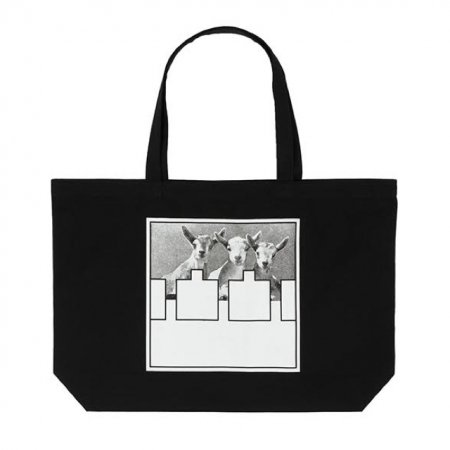 <img class='new_mark_img1' src='https://img.shop-pro.jp/img/new/icons1.gif' style='border:none;display:inline;margin:0px;padding:0px;width:auto;' />TTT Goat record bag