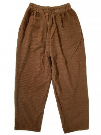 <img class='new_mark_img1' src='https://img.shop-pro.jp/img/new/icons1.gif' style='border:none;display:inline;margin:0px;padding:0px;width:auto;' />UXE Mentale Postman corduroy pants