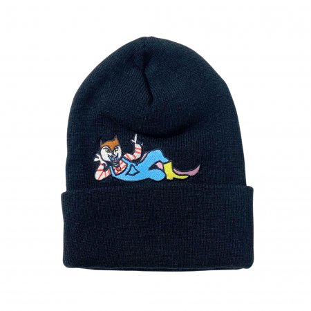 <img class='new_mark_img1' src='https://img.shop-pro.jp/img/new/icons1.gif' style='border:none;display:inline;margin:0px;padding:0px;width:auto;' />Better™ Nick Atkins Beanie