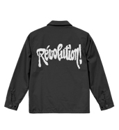 Revolution! COACH JACKET