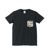 A/F POCKET S/S T-SHIRTS