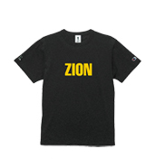 ZION Champion Heavy Weight T-Shirts