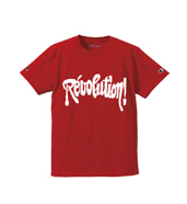 REVOLUTION! Champion S/S T-Shirts
