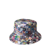 A/F REVERSIBLE BUCKET HAT