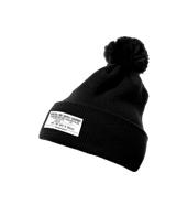 PON PON KNIT CAP
