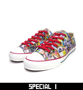 SPECIAL ONE A/F LOW