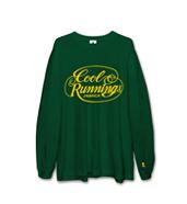 COOL RUNNINGS L/S T-SHIRTS