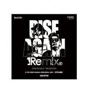 RISE AGAIN Remix DOURAKU/NODATIN 7Inch (Analog)