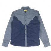 Marley Denim Shirts samp. from Live@Rainbow