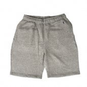 MARINA POCKET SWEAT SHORTS