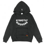 STRICTLY ROCKERS P/O PARKA