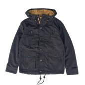 Mt. Parka Lined with boa