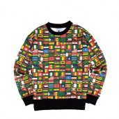 SURVIVAL CREW SWEAT