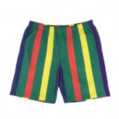 SP Multi Stripe SHORTS