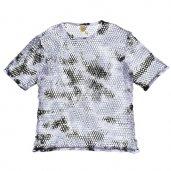 Rough Marina T-Shirts Tie-dye