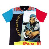 RUDE BOY S/S T-SHIRTS