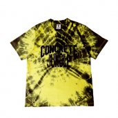CONCRETE JUNGLE TIE-DYE T