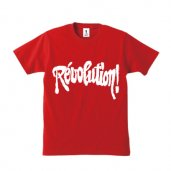 REV. S/S T-SHIRTS