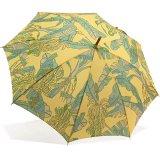 晴雨兼用傘-糖刀議会・バナナ(持ち手:栗の木)