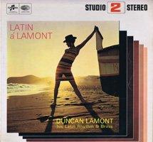 Duncan Lamont Latin Lamont