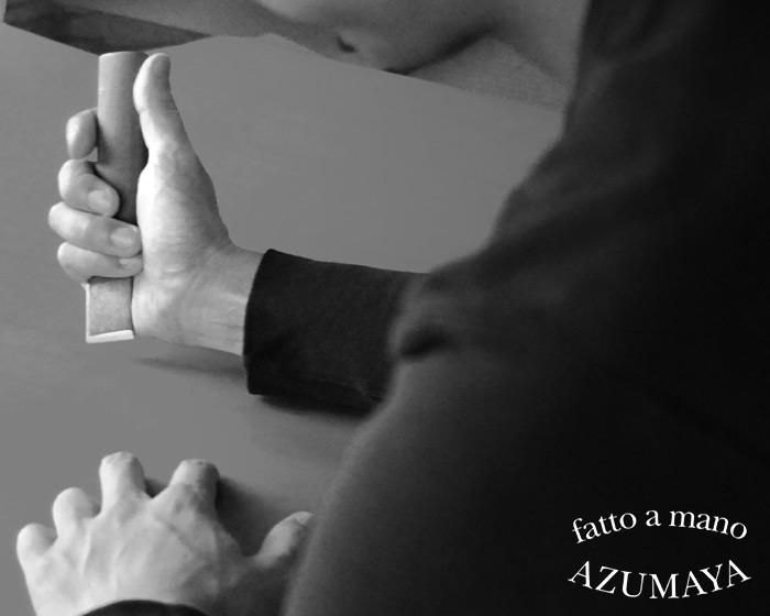 fatto a mano AZUMAYA-手縫い革工芸