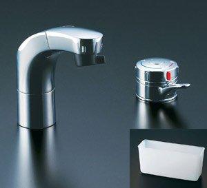 INAX製 洗面水栓SF-815T