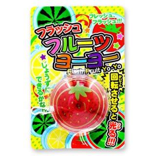フラッシュフルーツヨーヨー (単価¥38)24入