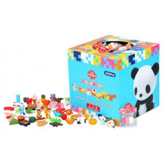 けしごむBOX  300(単価¥25.5)300入