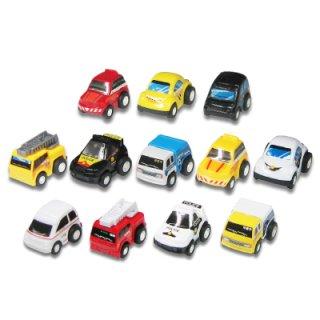GOGOポケットカー(単価¥38)25入