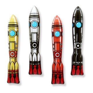スペースシップロケット(単価¥50)12入