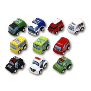 ぼくらのワーキングカー(単価¥38)25入