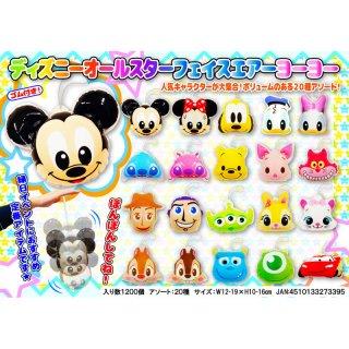 ディズニー フェイスエアーヨーヨー(単価¥45)20入
