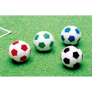 おもしろ消しゴム サッカーボール(単価¥26) 60入