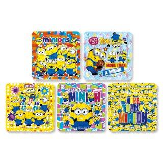 ミニオンズ20ピースパズル2(単価¥38)25入