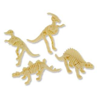 くみたて化石恐竜(単価¥38)24入