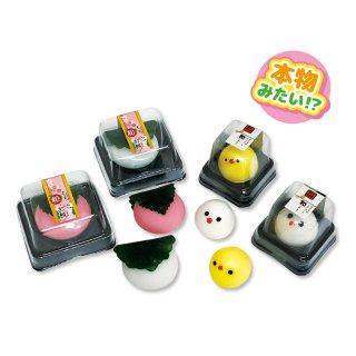 もちっと和のお餅と和のひよこ(単価¥38)20入