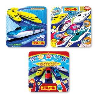 プラレールパズル(単価¥38)25入