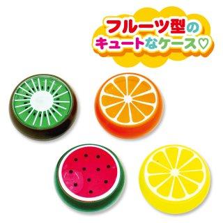 カットフルーツパテ粘土(単価¥34)24入