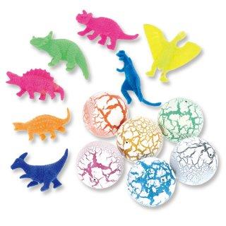 まんまる恐竜たまご(単価¥40)24入