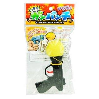 どっきり!ガンパンチ(単価¥38)25入