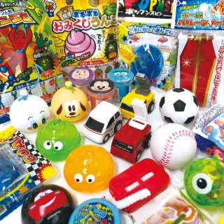 ガチャガチャ用おもちゃ 男の子用 (単価¥38)100入