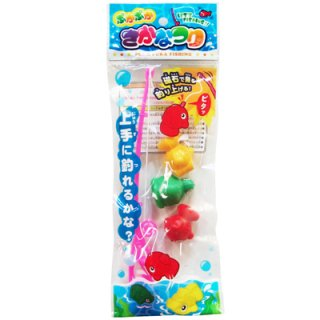 ぷかぷかさかなつり (単価¥38)25入