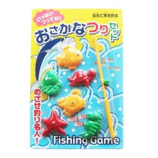 おさかなつりセット (単価¥38)25入