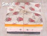 SMILE100センチパック/ポップコーン&バルーンピンク