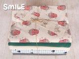 SMILE100センチパック/ポップコーン&バルーンブルー