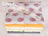 SMILE100センチパック/ポップコーン&バルーングリーン