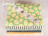 SMILE100センチパック/キウイグリーン