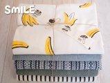 SMILE100センチニットパック/バナナ