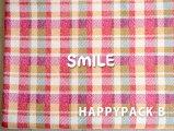2018 HAPPYPACK B-6(ピンクレッド×オレンジ)