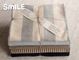 SMILEニットパック(生成×グレー)